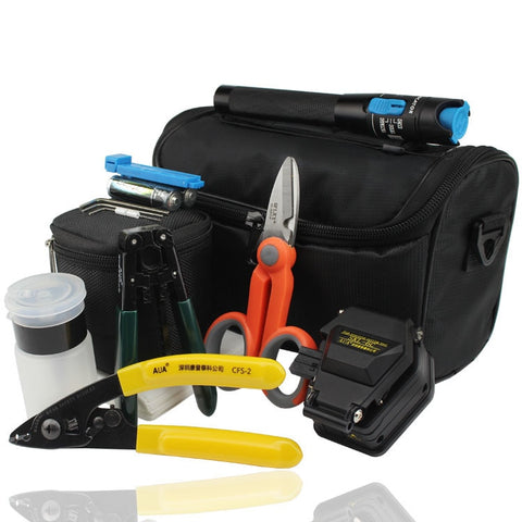 AUA Fibre Optic Tools - ciddtechnology
