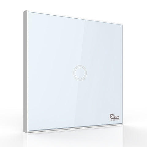 COOLCAM Z-wave Wall Light Switch - ciddtechnology