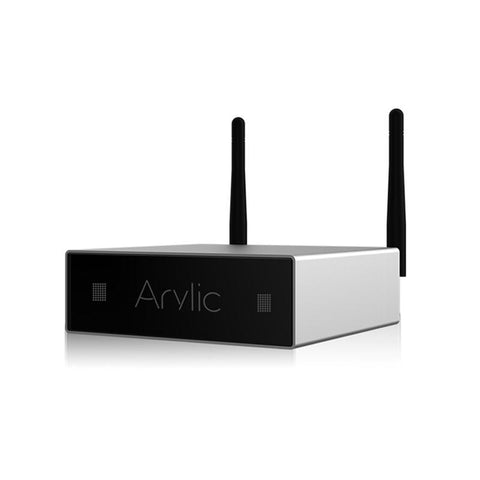 ARYLIC Wifi & Bluetooth Audio Amplifier - ciddtechnology