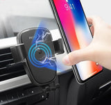 Wireless Mobile Charger - ciddtechnology