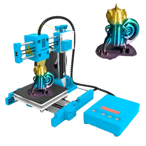 Mini 3D Printer - ciddtechnology