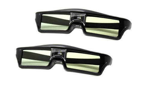 3D Shutter Glasses - ciddtechnology