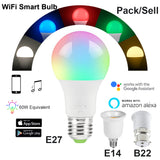 Smart Light Bulb - ciddtechnology