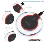 Wireless Mobile Phone Charger - ciddtechnology