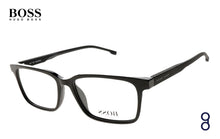 Load image into Gallery viewer, Hugo Boss 0924 Black