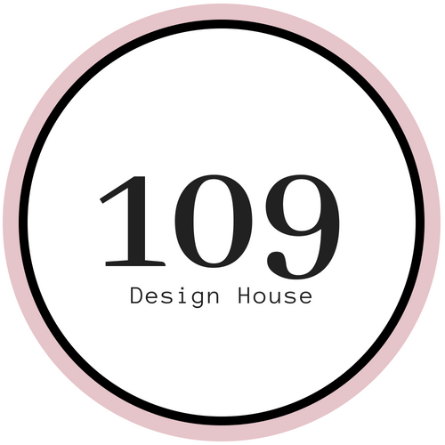 109 Design House Gift Card