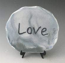 Load image into Gallery viewer, Love - inspirational plaque