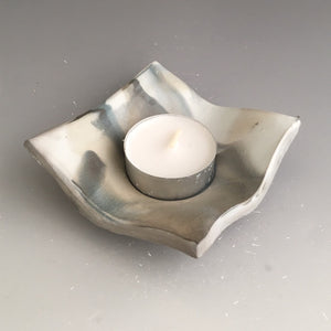 Tealight Candle Holder - smooth finish