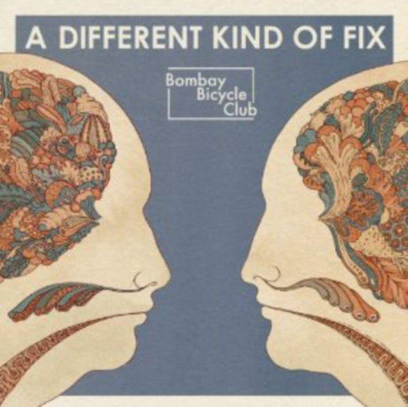 Bombay Bicycle Club<br>A Different Kind of Fix