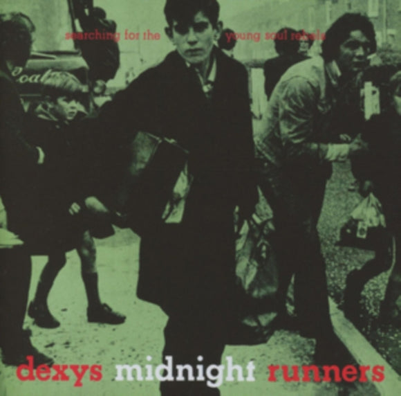 Dexys Midnight Runners<Br>Searching For The Young Soul Rebels