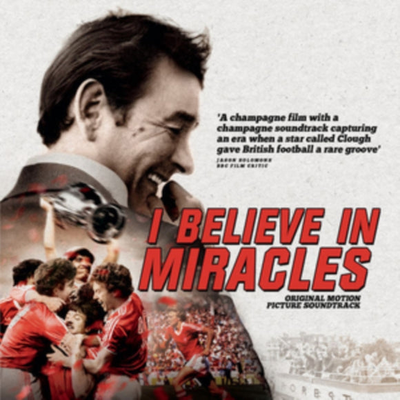 Various Artists<br>I Believe in Miracles