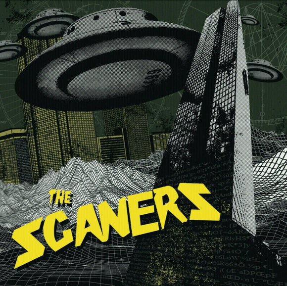 The Scaners<Br>The Scaners Ii
