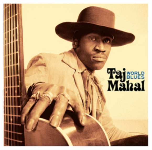 Taj Mahal<Br>Worlds Blues