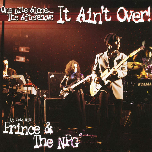 Prince & The Npg<Br>One Nite Alone The Aftershow