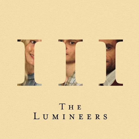 The Lumineers<Br>Iii