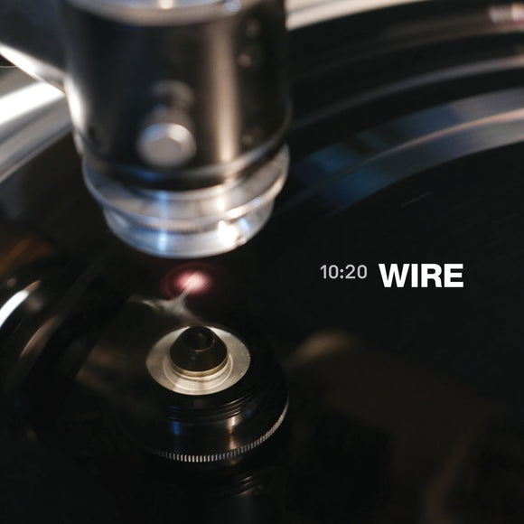 Wire<Br>10:20
