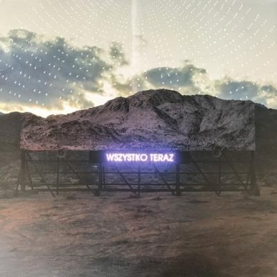 Arcade Fire<Br>Everything Now
