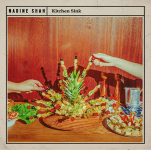 Nadine Shah<br>Kitchen Sink