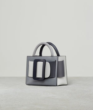 BOBBY 18 COLOR BLOCK BIRCH/IRON (AW20)