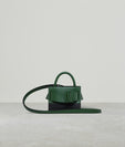 BOBBY SURREAL TWO-TONE BOTTLE GREEN / BLACK