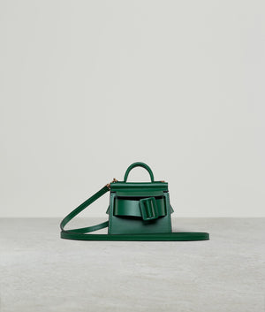 KARL SURREAL BOTTLE GREEN