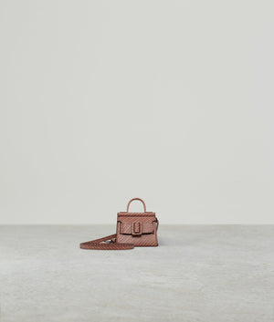 KARL CHARM WITH STRAP LINEA