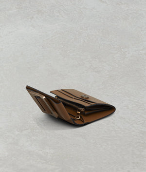 BUCKLE SQUARE WALLET