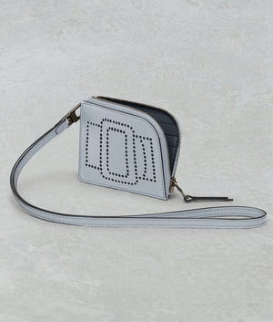 PERFORATED BUCKLE CARD HOLDER AIR