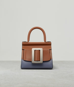 KARL 19 TWO-TONE (SILVER BUCKLE)  NOCCIOLA / QUICKSILVER