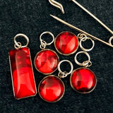 LVY STITCH MARKER SET 015