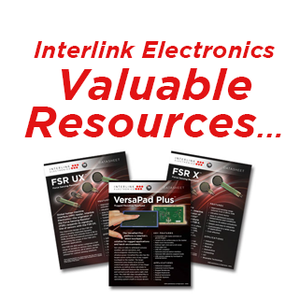 valuable resources from interlink electronics