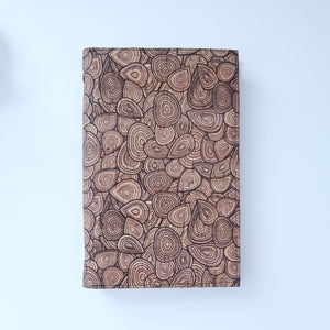 Refillable Notebook