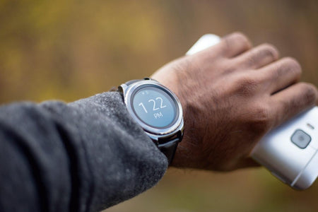 Samsung Galaxy Smartwatch Review