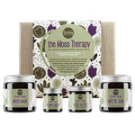 The Moss Therapy Kit - Treatment for sensitive and intolerant skin