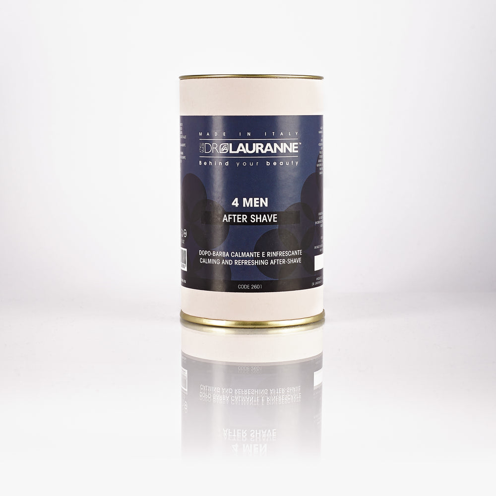After shave emulsion - Refreshing after shave cream