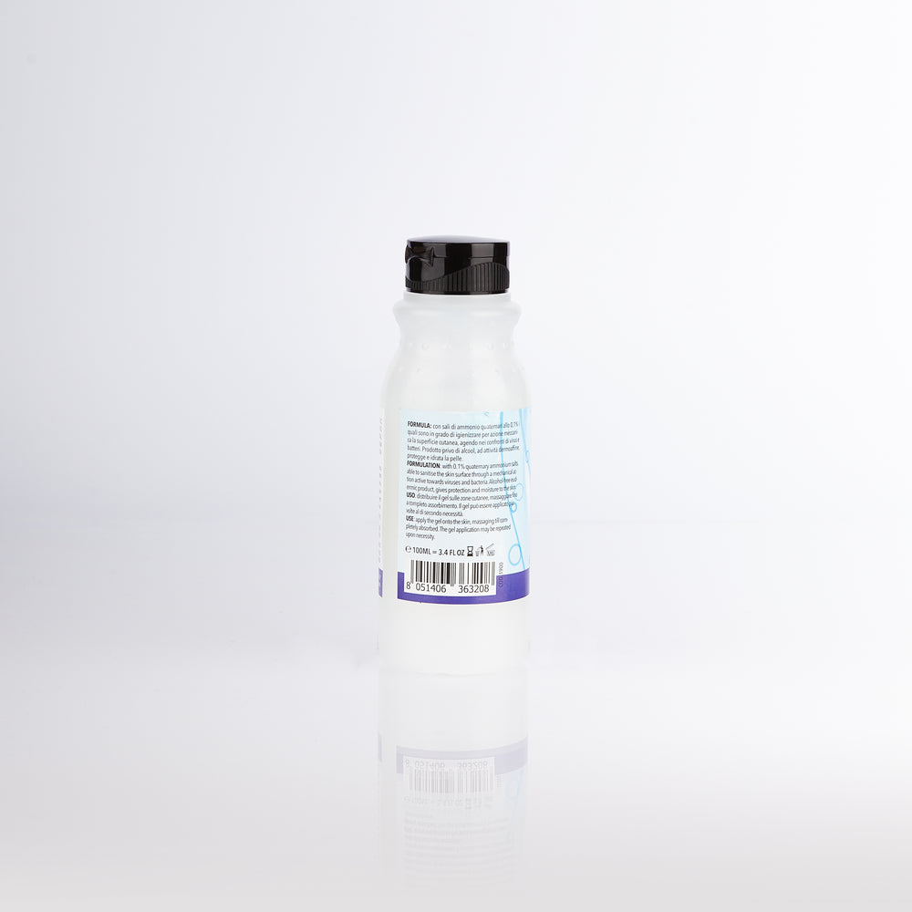 Hand Sanitizing Gel - Without Rinse - 100 ml
