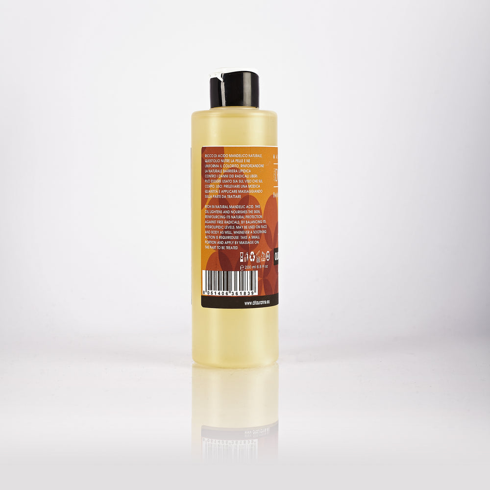 Almond - Natural sweet almond oil