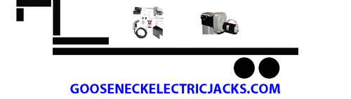 Image of logo for gooseneckelectricjacks