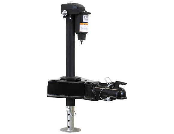 Buyer Products 3500 lb electric trailer jack