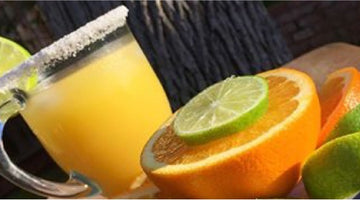It's National Margarita Day! Refresh yourself with this margarita mocktail recipe