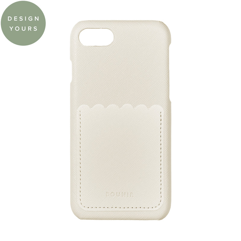 Signature Scallop iPhone 6/7/8