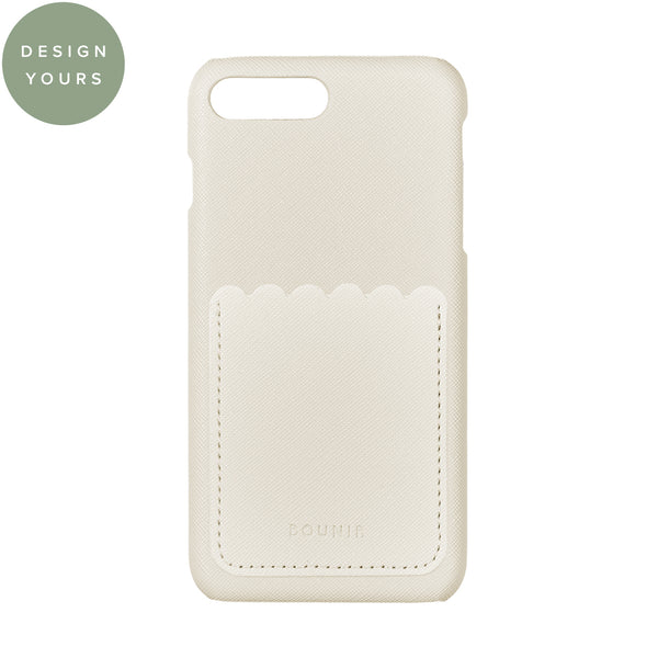 Signature Scallop iPhone 6/7/8 PLUS