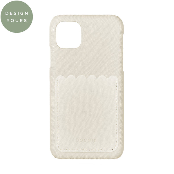 Signature Scallop iPhone 11