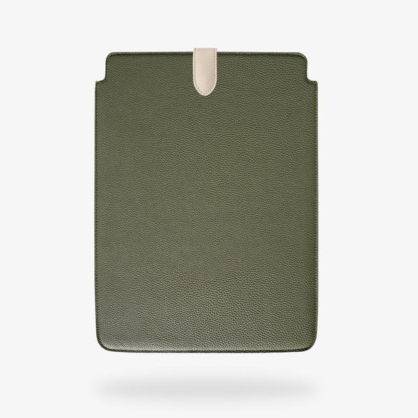 Laptop/iPad case - Fjord