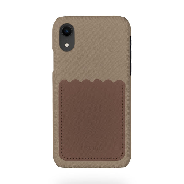 Signature Scallop iPhone XR