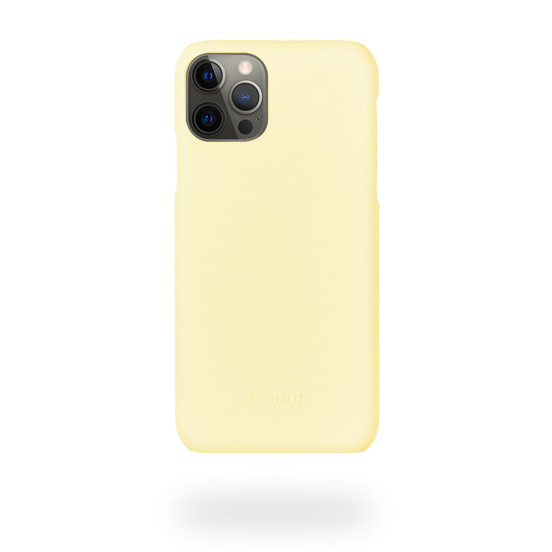 Lemon Phone Case iPhone 12 PRO