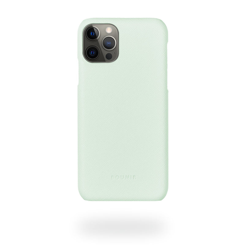 Mint Phone Case iPhone 12 PRO
