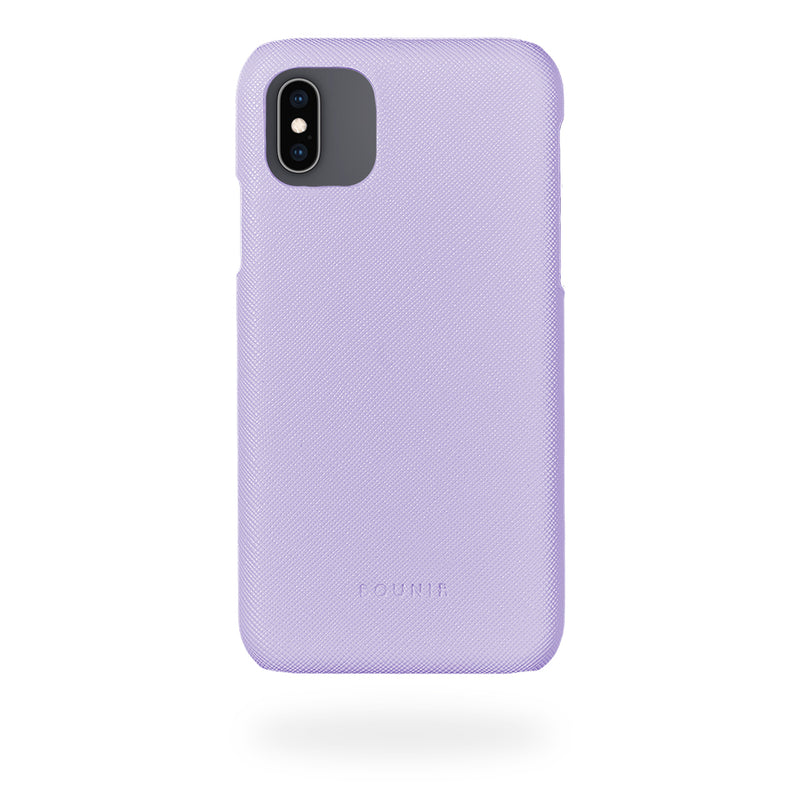 Violet Phone Case iPhone XS MAX