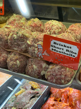 Load image into Gallery viewer, Gourmet Meatballs (Must Call or Email for Delivery)