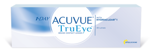 Acuvue True Eye 1 Day